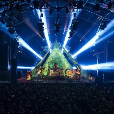 review: Eurosonic Noorderslag 2018 - vrijdag My Baby