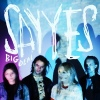 Big Deal Say Yes cover