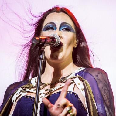 review: Nightwish - 19/11 - Heineken Music Hall Nightwish