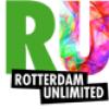 Rotterdam Unlimited 2018 logo