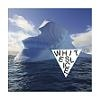 Cover White Slice - Antartica