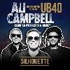 Cover Ali Campbell - Silhouette