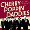 Cherry Poppin' Daddies White Teeth, Black Thoughts cover