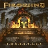 Firewind Immortals cover
