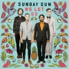 Sunday Sun We Let Go cover