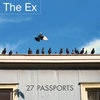 The Ex 27 Passports cover