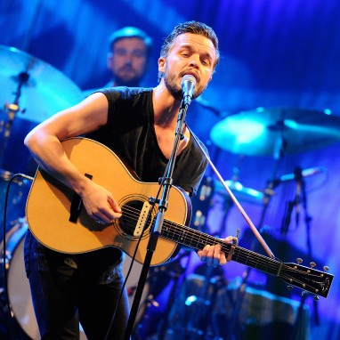 review: Tallest Man On Earth - 17/08 - Openluchttheater Caprera The Tallest Man on Earth