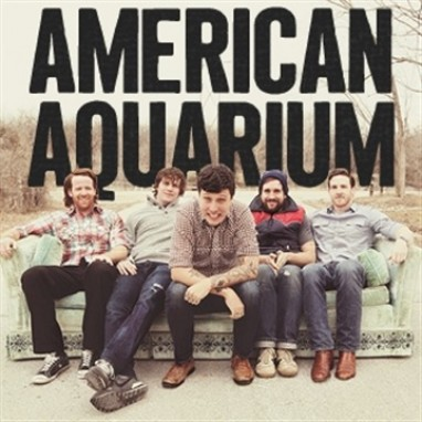 American Aquarium news_groot