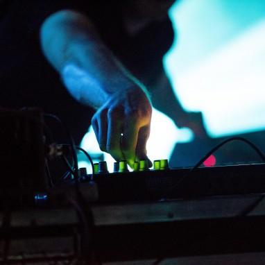 DJ Sfeer (ADE 2016)