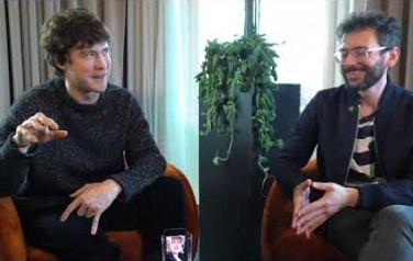 Video: MGMT hield zichzelf voor de gek voor nieuw album