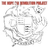PJ Harvey The Hope Six Demolition Project cover