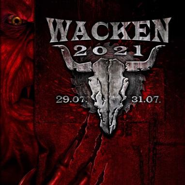 Wacken Open Air 2021 news_groot