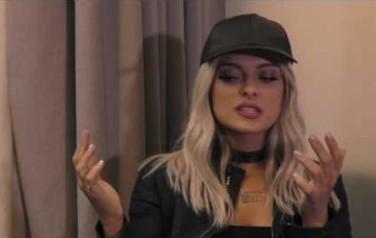 Video: Bebe Rexha is dol op Martin Garrix