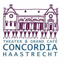 logo Theater Concordia Haastrecht