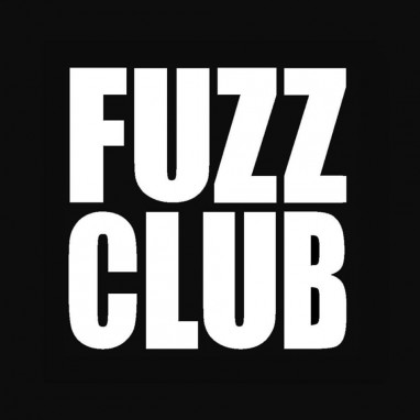 Fuzz Club news_groot