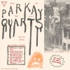 Parquet Courts Tally All The things That You Broke cover