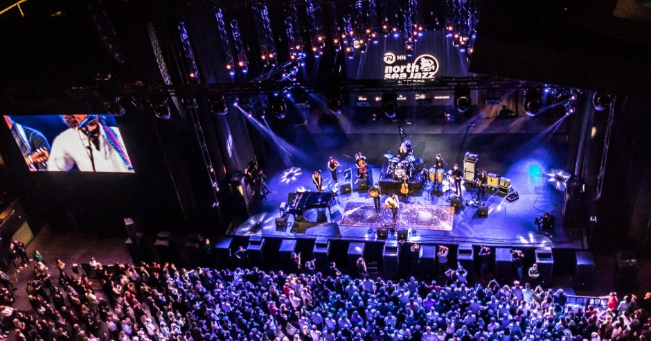 Bekijk de NN North Sea Jazz 2019 -Zaterdag foto's