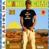 Manu Chao La Radiolina cover