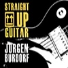 Podiuminfo recensie: Jurgen Burdorf Straight Up Guitar