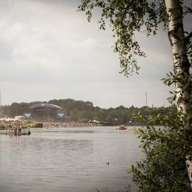 Best Kept Secret Festival sfeer 2017 natuur Beekse Bergen Hilvarenbeek