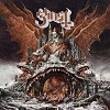 Ghost Prequelle cover