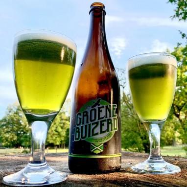 Groene Buizerd