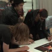 Video: Backstage bij Kensington op Lowlands