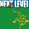 Le Peuple de l'Herbe Next Level cover
