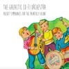 Podiuminfo recensie: The Galactic Lo-fi Orchestra Pocket Symphonies For The Painfully Alone