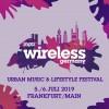Wireless Germany 2019 logo
