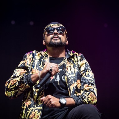review: Lowlands 2017 - Vrijdag Sean Paul
