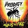 The Prodigy World's On Fire cover