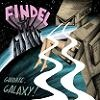 Cover Findel - Goodbye Galaxy