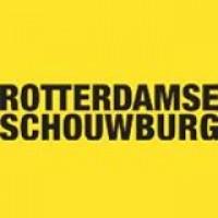 logo Rotterdamse Schouwburg Rotterdam