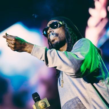 review: Dour Festival 2015 - Zondag