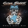 Suicidal Tendencies World Gone Mad cover
