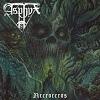 Cover Asphyx - Necroceros