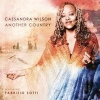 Cover Cassandra Wilson - Another Country