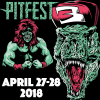 Pitfest 2018 logo