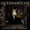 Queensryche Condition Hüman cover