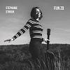 Cover Stephanie Struijk - Fijn Zo