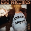 Festivalinfo recensie: The Vaccines Combat Sports