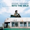 Eddie Vedder Into the Wild cover