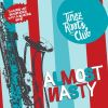 Tinez Roots Club Almost Nasty cover