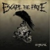 Escape the Fate Ungrateful cover