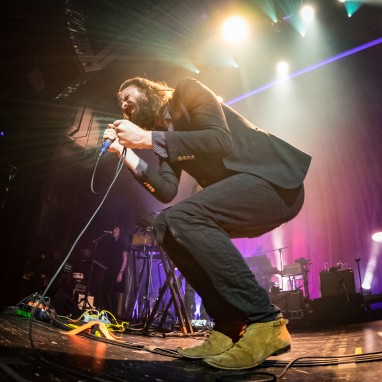 review: Father John Misty - 25/05 - TivoliVredenburg Father John Misty
