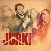 Cover Jurk! - Glitterjurk
