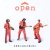 Open - Gin Sessions