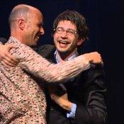 Video: Wim Helsen - Bij Mij Zijt Ge Veilig - Ernst
