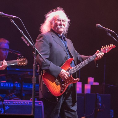 review: Crosby, Stills & Nash - 24/09 - HMH Crosby, Stills & Nash